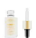 Golden Dust Highlighter Drops Produktbild productfrontviewfullopen S