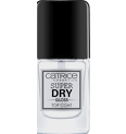 Super Dry Gloss Top Coat Produktbild productfrontviewclosed S