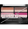 Instant Glam Eyeshadow Palette Produktbild productfrontviewclosed S
