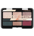 Exotic Traveller Palette À Porter Eyeshadow Produktbild productfrontviewclosed S