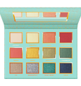 Addicted To Exotic Fruits Eyeshadow Palette Produktbild productfrontviewfullopen S