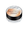 Aqua Fresh Highlighting Eyeshadow Produktbild productfrontviewclosed S