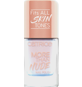 More Than Nude Nail Polish Produktbild productfrontviewclosed S