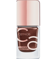 Brown Collection Nail Lacquer Produktbild productfrontviewclosed S