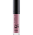 Velvet Matt Lip Cream Produktbild productfrontviewclosed S