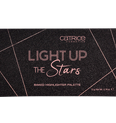 LIGHT UP THE STARS baked highlighter palette Produktbild productfrontviewclosed S