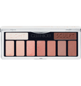 The Fresh Nude Collection Eyeshadow Palette Produktbild productfrontviewfullopen S