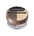 Brow Hero 2in1 Brow Pomade & Camouflage Waterproof Produktbild productfrontviewclosed S