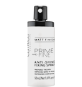 Prime And Fine Anti-Shine Fixing Spray Produktbild productfrontviewfullopen S