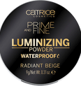 Prime And Fine Luminizing Powder Waterproof Produktbild productfrontviewclosed S