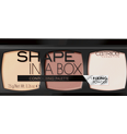 Shape In A Box Contouring Palette Produktbild productfrontviewclosed S