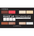 Professional Make Up Techniques Face Palette Produktbild productouterpackagingclosed S
