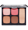 California In A Box Bronzer & Blush Palette Produktbild productfrontviewfullopen S
