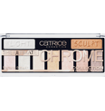 The Ultimate Chrome  Collection Eyeshadow Palette Produktbild productfrontviewclosed S