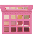 Addicted To Berries Eyeshadow Palette Produktbild productfrontviewfullopen S