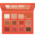 Addicted To Spices Eyeshadow Palette Produktbild productfrontviewfullopen S