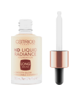 HD Liquid Radiance Foundation Produktbild productfrontviewfullopen S
