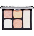 Light In A Box Highlighter Palette Produktbild productfrontviewfullopen S