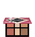 Powerful Elegance Everyday Face And Cheek Palette Produktbild productfrontviewhalfopen S
