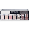 The Modern Matt Collection Eyeshadow Palette Produktbild productfrontviewclosed S