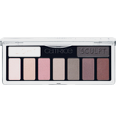 The Modern Matt Collection Eyeshadow Palette Produktbild productfrontviewfullopen S
