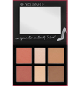 Powerful Elegance Everyday Face And Cheek Palette Produktbild productfrontviewfullopen S