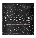 STARGAMES 21 colour eyeshadow and face palette Produktbild productfrontviewclosed S