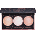 LIGHT UP THE STARS baked highlighter palette Produktbild productfrontviewfullopen S
