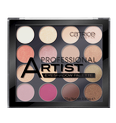 Professional Artist Eyeshadow Palette Produktbild productfrontviewclosed S