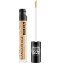 Liquid Camouflage High Coverage Concealer Produktbild productfrontviewfullopen S