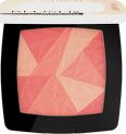 Blush Box Glowing + Multicolour Produktbild productfrontviewfullopen S