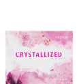 Crystallized Rose Quartz Eyeshadow Palette Produktbild productfrontviewclosed S