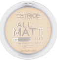 All Matt Plus Shine Control Powder Produktbild productfrontviewclosed S
