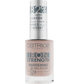 Iron Strength Hardening Nail Polish Produktbild productfrontviewclosed S