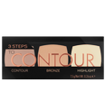 3 Steps To Contour Palette Produktbild productfrontviewclosed S