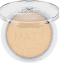 All Matt Plus Shine Control Powder Produktbild productfrontviewfullopen S