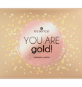 Royal Party You are gold! highlighter palette  Produktbild productfrontviewclosed S