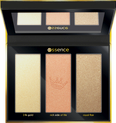 Royal Party INT My little gold highlighter palette Produktbild productfrontviewfullopen S