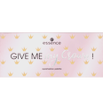 Royal Party Give me my crown! eyeshadow palette Produktbild productfrontviewclosed S