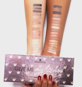 Royal Party Give me my crown! eyeshadow palette Produktbild swatchtogether S
