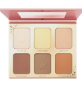 Royal Party Oh my contour! contouring palette  Produktbild productfrontviewfullopen S