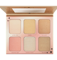 Royal Party You are gold! highlighter palette  Produktbild productfrontviewfullopen S
