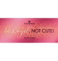 Royal Party Be Royal, not cute! eyeshadow palette  Produktbild productfrontviewclosed S