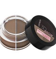 3D Brow Two-Tone Pomade Waterproof Produktbild productfrontviewhalfopen S