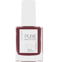 PURE Nail Polish Produktbild productfrontviewclosed S