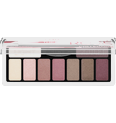 The Dry Rosé Collection Eyeshadow Palette Produktbild productfrontviewhalfopen S
