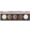 Professional Brow Palette Produktbild productfrontviewhalfopen S