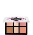 Romantic Gardens Everyday Face And Cheek Palette Produktbild productfrontviewhalfopen S