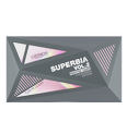 Superbia Vol. II Frosted Taupe Eyeshadow Edition Produktbild productfrontviewclosed S