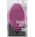 Triangle Artist Beauty Sponge Produktbild productouterpackagingclosed S